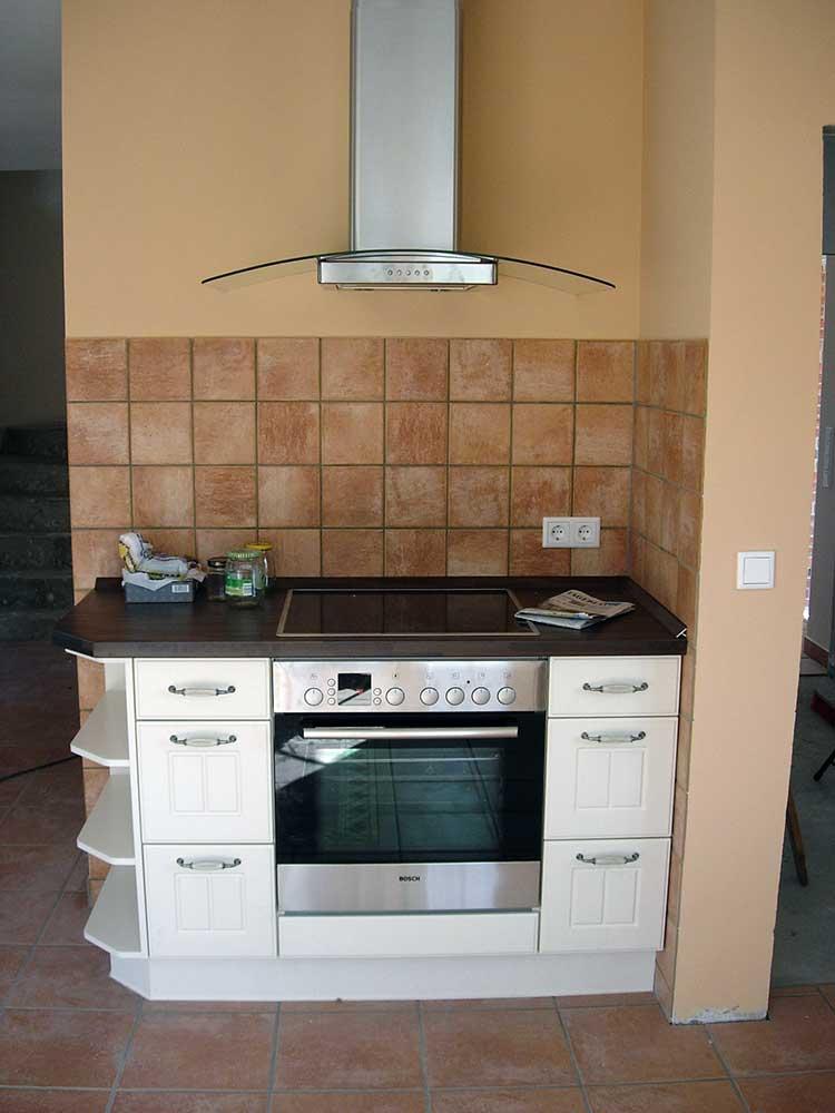 Bäder- und Küchensanierung - Tarper Fliese